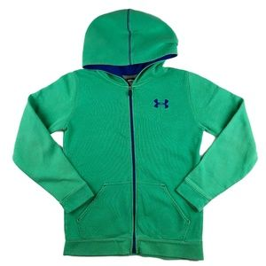 Under Armour Loose Fitting Hoodie